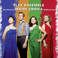 Beethoven / Flex Ensemble - Inside Eroica