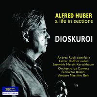 Huber - Life in Sections / Dioskuroi