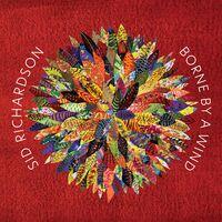 Richardson / Deviant Septet - Borne By a Wind