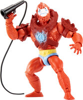 Masters Of The Universe - Mattel Collectible - Masters of the Universe Origins Beast Man Action Figure (He-Man, MOTU)