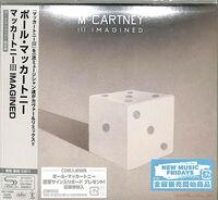 Paul McCartney - McCartney III Imagined (SHM-CD) [Import]