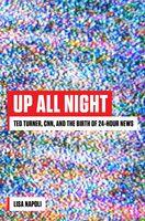 Lisa Napoli - Up All Night (Hcvr)