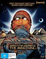 Awakening - Awakening / (Ltd Aus)