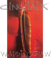 Cindytalk - Wappinschaw [Indie Exclusive] (Clear Red Vinyl) [Colored Vinyl] [Clear Vinyl]