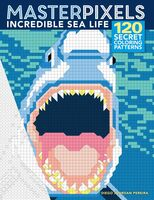 Diego Pereira  Jourdan - Masterpixels Incredible Sea Life (Adcb) (Ppbk)