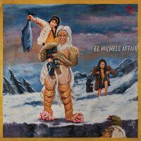 El Michels Affair - Abominable Ep [Indie Exclusive] (Yeti Baby Blue Vinyl) (Blue)