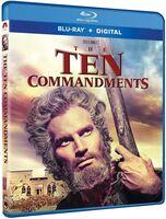 Ten Commandments (1956) - Ten Commandments (1956) (2pc) / (2pk Ac3 Digc Dol)