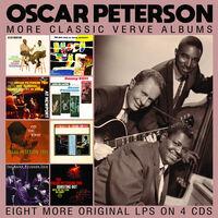 Oscar Peterson - More Classic Verve Albums