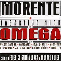 Enrique Morente - Omega