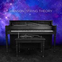 Hanson - String Theory
