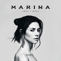 Marina - Love + Fear [LP]