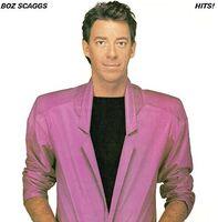 Boz Scaggs - Hits (Exp) (Hol)