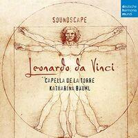 Capella de la Torre - Soundscape: Leonardo Da Vinci