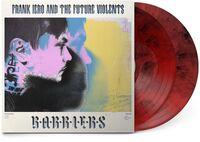 Frank Iero - Barriers [LP]