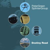 Peter Green - Destiny Road