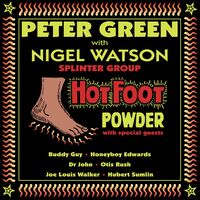Peter Green - Hot Foot Powder