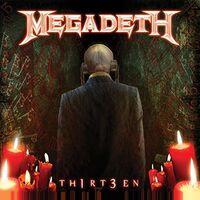 Megadeth - Th1rt3en (2019 Reissue) (Reis)