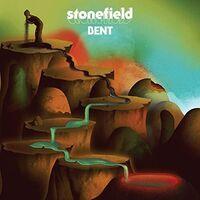 Stonefield - Bent [Red LP]