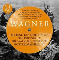 Wilhelm Furtwängler - Der Ring Des Nibelungen