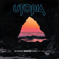 Utopia - Utopia: The Complete Bearsville Singles (1977-1982) [Rocktober 2019 2LP]