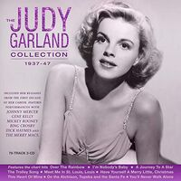 Judy Garland - Collection 1937-47