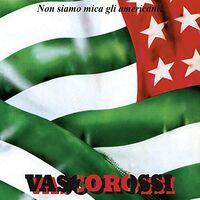 Vasco Rossi - Non Siamo Mica Gli Americani: 40 Degree Rplay