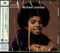 Michael Jackson - Definitive Collection (Hqcd) (Jpn)