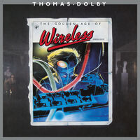 Thomas Dolby - The Golden Age Of Wireless: Remastered [LP]