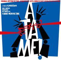 Ennio Morricone - Atame! (Tie Me Up! Tie Me Down!) (Original Motion Picture Soundtrack)