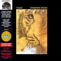 Tangerine Dream - Tyger [RSD Drops Aug 2020]