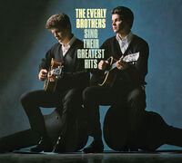 Everly Brothers - Sing Their Greatest Hits [Limited Digipak]