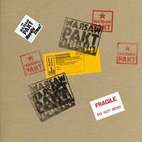 Warsaw Pakt - Needle Time [Record Store Day] (Wsv) (2pk)
