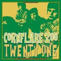 Dustin E Presents Cornflake Zoo Episode 21 / Var - Dustin E Presents Cornflake Zoo Episode 21 / Var