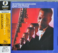 John Coltrane - Transition [Limited Edition] (Hqcd) (Jpn)
