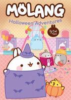 Molang Halloween Adventures - Molang Halloween Adventures / (Ws)