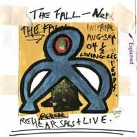 The Fall - Interim (140gm Vinyl)