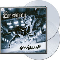 Evergrey - Glorious Collision: Remasters Edition [Limited Edition Clear 2LP]