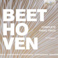 Trio Elégiaque - Quintessence Beethoven