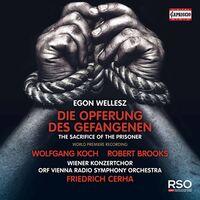 Wolfgang Koch - Die Opferung Des Gefangenen