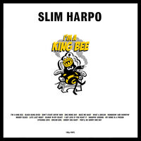 Slim Harpo - I'm A King Bee [180 Gram] (Uk)