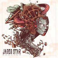 Jaded Star - Realign (Splattered Vinyl) (Gate) [Limited Edition]