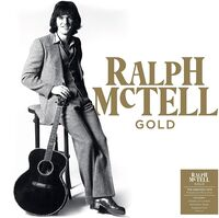 Ralph Mctell - Gold [140-Gram Black Vinyl]