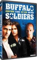 Buffalo Soldiers - Buffalo Soldiers