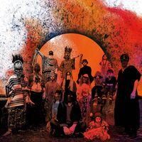 Goat - Requiem (Red Flame Vinyl)