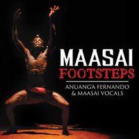 Fernando / Maasai Vocals - Maasai Footsteps