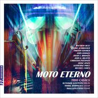 Trio Casals - Moto Eterno