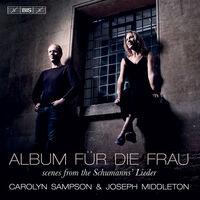 Schumann / Sampson / Middleton - Album Fur Die Frau