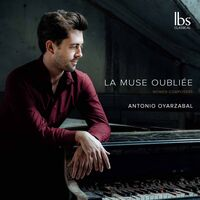 La Muse Oubliee / Various - La Muse Oubliee / Various
