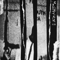 Muslimgauze - Uzi [Colored Vinyl] (Gry) [Limited Edition] (Post)