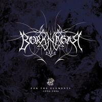 Borknagar - For The Elements